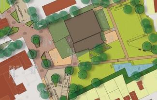 groenstrook Ruimtelijke Techniek Milieubeleid Milieu Stedelijk groen natuurbeheer natuurontwikkeling landschap natuur