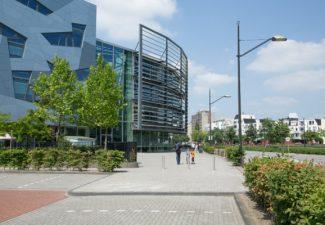 ROC Nijmegen Ruimtelijke Techniek Milieubeleid Milieu Stedelijk groen natuurbeheer natuurontwikkeling landschap natuur