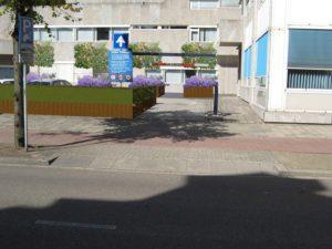 voorterrein SER Den Haag Ruimtelijke Techniek Milieubeleid Milieu Stedelijk groen natuurbeheer natuurontwikkeling landschap natuur