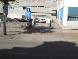voorterrein SER Den Haag Adviesburo Adviesbureau ingenieursburo ingenieursbureau Ruimtelijke Inrichting Ruimtelijke Inrichting en Techniek
