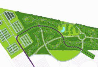 begraafplaats ruimtelijke plannenbegraafplaatsen risicomanagement biodiversiteit financieel adviseur beleidsplanbezuinigen