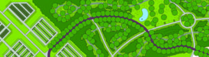 bosbegraafplaats plannen tuinarchitect Adviesburo R.I.E.T. Adviesburo RIET Adviesbureau R.I.E.T. Adviesbureau RIET