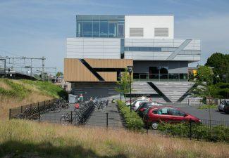 Ruimtelijke Techniek Milieubeleid Milieu Stedelijk groen natuurbeheer natuurontwikkeling parkeren