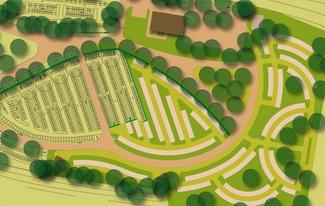 uitbreidingsplan begraafplaats Adviesburo Adviesbureau ingenieursburo ingenieursbureau Ruimtelijke Inrichting Ruimtelijke Inrichting en Techniek