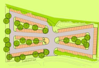 bestemmingsplan natuur agrarisch stedelijk ingenieur landschappen ruimtelijke ordening inrichting