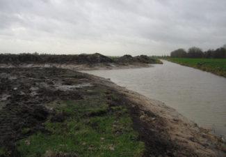Wester Amstel Zuid ruimtelijke plannen risicomanagement biodiversiteit financieel adviseur beleidsplanbezuinigen