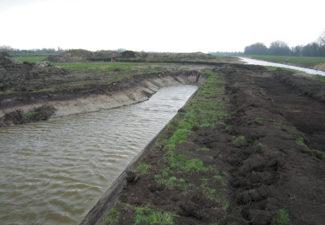 Ruimtelijke Techniek Milieubeleid Milieu Stedelijk groen natuurbeheer natuurontwikkeling landschap natuur