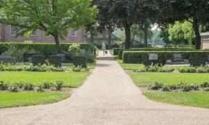 Begraafplaats Ijhorst