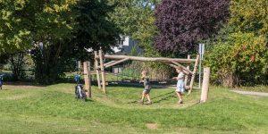 Buurtpark 't Haagje aanbesteding