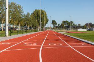 atletiek Alblasserdam